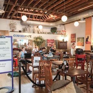 CoWorkCafe_Cafe